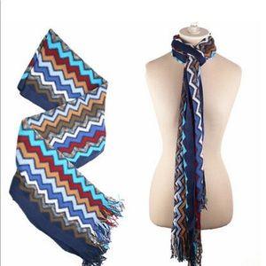 MISSONI classic nwot scarf 🧣